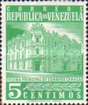 [Caracas Central Post Office, type ASI]