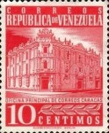 [Caracas Central Post Office, type ASI1]