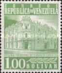 [Caracas Central Post Office, type ASI10]