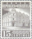 [Caracas Central Post Office, type ASI2]