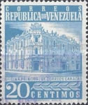 [Caracas Central Post Office, type ASI3]