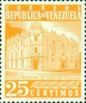 [Caracas Central Post Office, type ASI4]