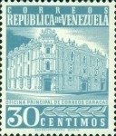 [Caracas Central Post Office, type ASI5]