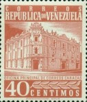 [Caracas Central Post Office, type ASI7]