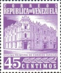 [Caracas Central Post Office, type ASI8]