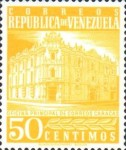 [Caracas Central Post Office, type ASI9]