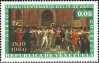 [The 150th Anniversary of Independence, type AYH]