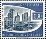 [Airmail - Oil Industry, type AYO]