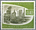[Airmail - Oil Industry, type AYO1]