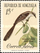 [Airmail - Birds, type BAY]