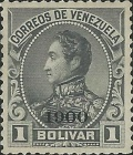 [Issues of 1899 Overprinted, type BB]