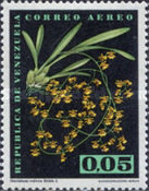 [Airmail - Orchids, type BBS]