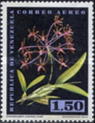 [Airmail - Orchids, type BCA]