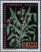 [Airmail - Orchids, type BCB]