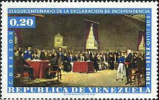 [The 150th Anniversary of Declaration of Independence, type BCC1]