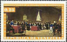 [The 150th Anniversary of Declaration of Independence, type BCC2]