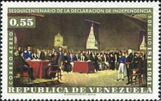 [Airmail - The 150th Anniversary of Declaration of Independence, type BCC3]