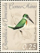 [Airmail - Birds, type BCY]