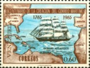 [The 200th Anniversary of Maritime Mail, type BJP]