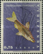 [Airmail - Fish, type BKW]