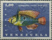 [Airmail - Fish, type BKY]