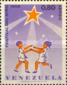 [Airmail - Children's Festival, type BNX]