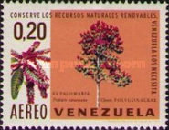 [Airmail - Nature Conservation - Trees, type BOX]