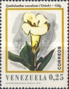 [Flowers of Venezuela, type BQZ]