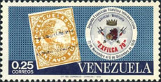 [Inter-American Philatelic Exhibition