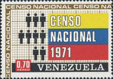 [Airmail - National Census, type BSC]