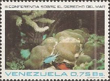 [The 3rd Law of the Sea Conference, Caracas, type BWC]