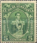 [Simon Bolivar, type BY]