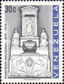 [The 100th Anniversary of National Pantheon, type BYB]
