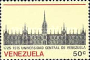 [The 250th Anniversary of Central University, type BZB]
