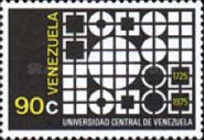 [The 250th Anniversary of Central University, type BZC]