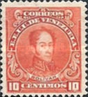 [Simon Bolivar - Different Frames, type CA]