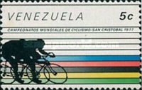 [World Cycling Championships, San Cristobal, Tachira, type CAL]