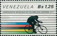 [World Cycling Championships, San Cristobal, Tachira, type CAL1]