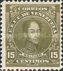 [Simon Bolivar - Different Frames, type CB]