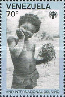 [International Year of the Child, type CCK]