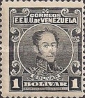 [Simon Bolivar - Different Frames, type CH]