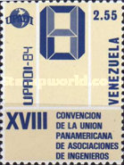 [The 18th Pan-American Union of Engineering Associations Convention, type CIL]