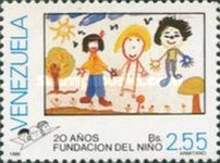 [The 20th Anniversary of Childrens' Paintings, type CMJ]