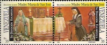 [Beatification of Mother Maria de San Jose, type DGF]