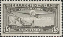 [Airmail - Local Motives, type FO]