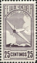 [Airmail - Local Motives, type FP]
