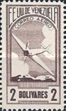 [Airmail - Local Motives, type FX]