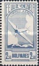 [Airmail - Local Motives, type FY]