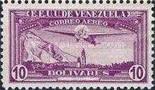 [Airmail - Local Motives, type GB]