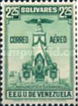 [Airmail - Independence Issue, type JX2]